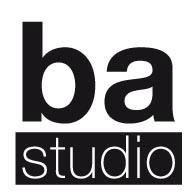 BA-Studio