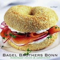Bagel Brothers Bonn