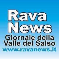 RavaNews - Giornale della Valle del Salso