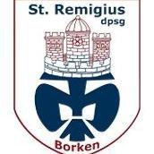 Borkener Pfadfinder, DPSG, St. Remigius