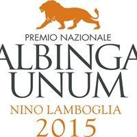 Premio Letterario ALBINGAUNUM Città delle Torri