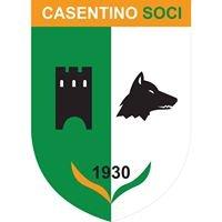 A.S.D Soci Casentino 1930