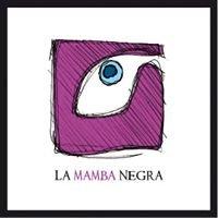 La MAMBA NEGRA. Diseño Gráfico