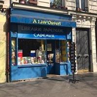 Librairie À Livr'Ouvert