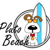 Pluto beach