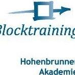 Blocktraining