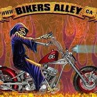 Bikers Alley woodbridge