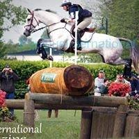 Kristi Nunnink Eventing/ Next Star Farm