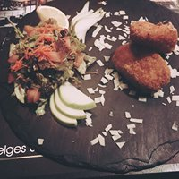 """Restaurant """"Ces Belges et Vous"""""""