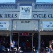 Buckle Tree Sturgis SD Rally Store