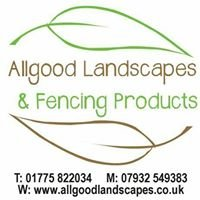 Allgood Landscapes & Fencing Products