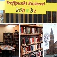 Kath. Öffentliche Bücherei KÖB St. Dionysius Köln Longerich