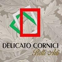 """Cornici """"Belle Arti"""" di Giuseppe Delicato"""