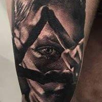 Stotker Tattoo