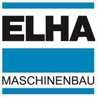 Elha Maschinenbau