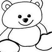 L'orsetto goloso
