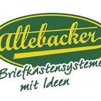 Allebacker Schulte Gmbh- Briefkastensysteme