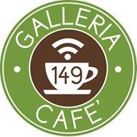 Galleria149 cafè
