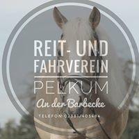 Reit- und Fahrverein Pelkum e.V.