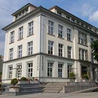 Bibliothek Adliswil