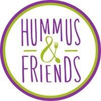 Hummus & Friends