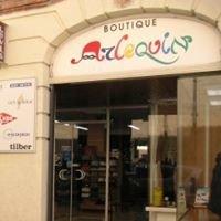Boutique Arlequin