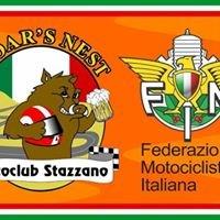 Motoclub Boar's Nest Stazzano - FMI