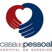 Casa Do Pessoal Hospital Barreiro