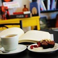 Café Del Tiempo Livros Arte Café