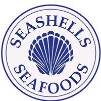 Seashells Seafoods Port Douglas