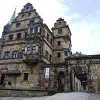 Historisches Museum, Alte Hofhaltung