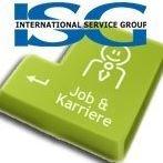 ISG - Job & Karriere CH