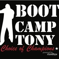 Bootcamp Tony