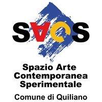 S.A.C.S. (Spazio Arte Contemporanea Sperimentale)