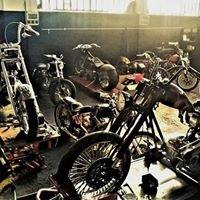 Garage Area 76