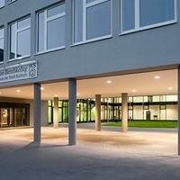 Berufskolleg der Stadt Bochum, Kaufmännische Schule 2