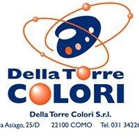 Della Torre Colori Srl