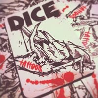 Dice Tattoos
