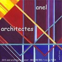 SAS Anel Architectes