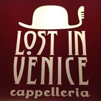 Lost in Venice  Cappelleria
