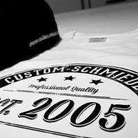 Custom-Schmiede
