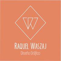 Raquel Waszaj - Diseño Gráfico