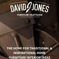 David J Jones Upholstery Designs