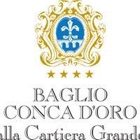 Baglio Conca D'Oro - Palermo