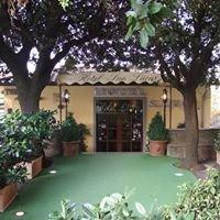 Hotel San Luca Cortona Tuscany Italy