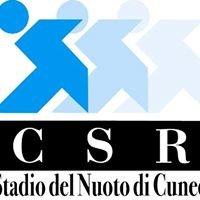 CSR - Stadio del Nuoto di Cuneo