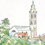 Festa delle Erbe - Borgo di Rollo