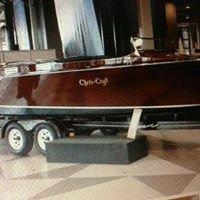 Custom Marine Paint & Varnish