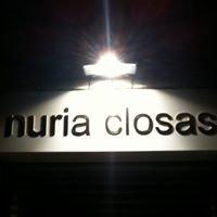 nuria closas