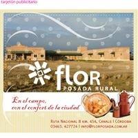 Flor Posada Rural